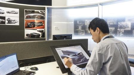 Mercedes-Benz abre un centro de investigación y desarrollo en China