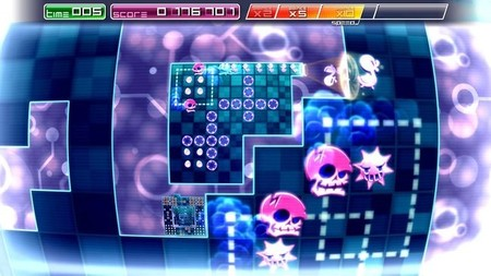 El espíritu de Pac-man sigue vivo en Pix the Cat [GC 2014]