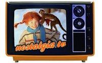 'Pippi Calzaslargas', Nostalgia TV