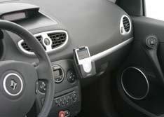 Coches Renault i-Music, edición limitada con iPod de regalo