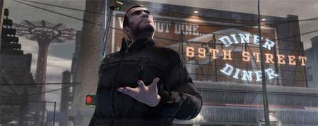 'GTA IV' es el juego más vendido en occidente el pasado 2008