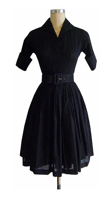 Foto de Trashy Diva, vestidos estilo años 50 (10/14)
