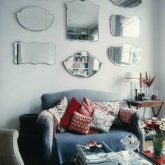 Foto 2 de 5 de la galería espejos en Decoesfera
