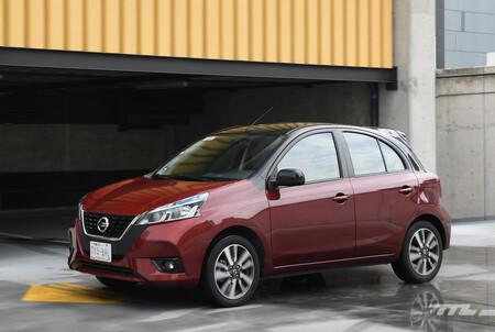 Nissan March Vs Hyundai Grand I10 Vs Suzuki Ignis Comparativa Opiniones Mexico 31