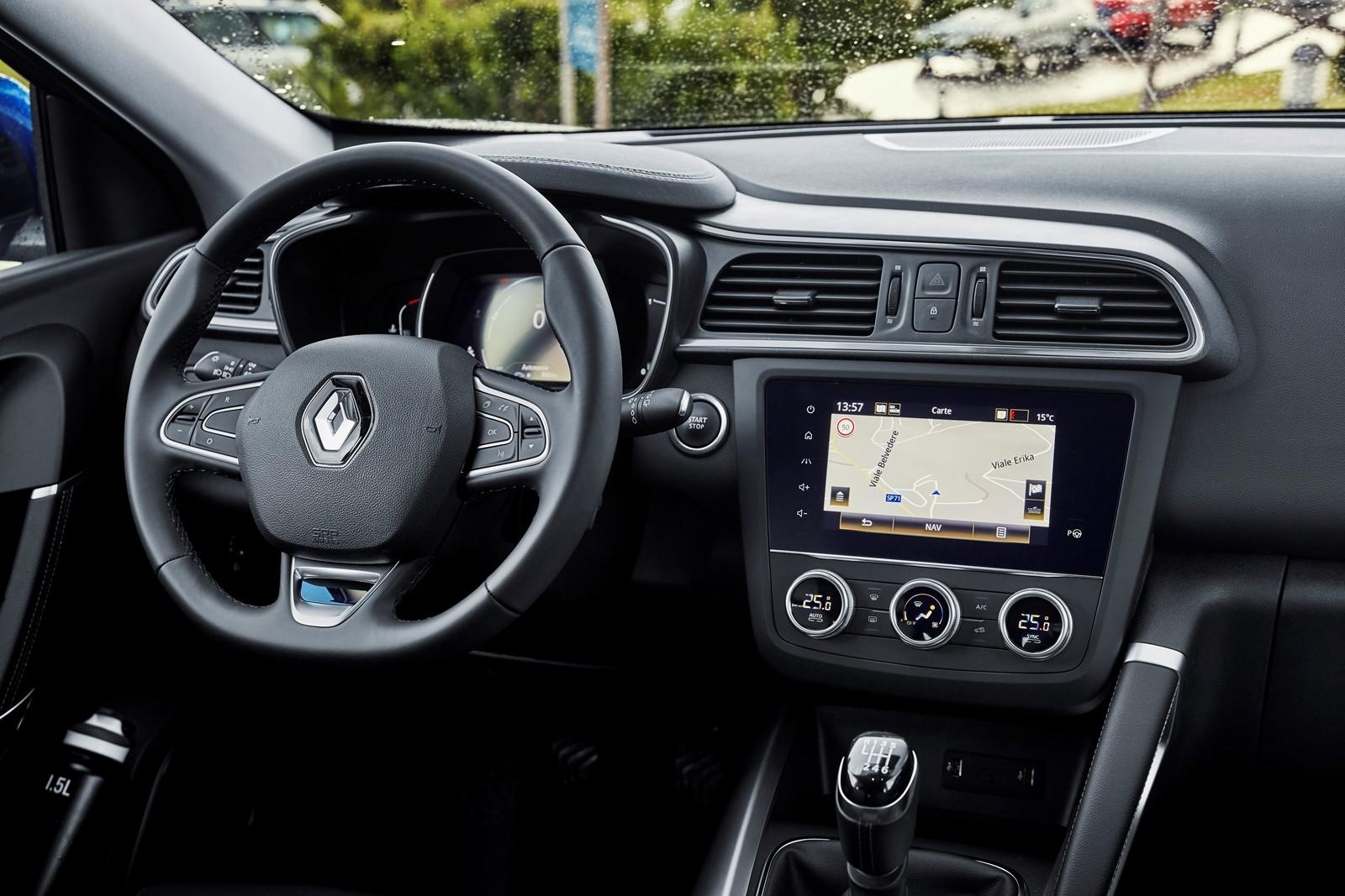 Foto de Renault Kadjar 2019 (36/98)