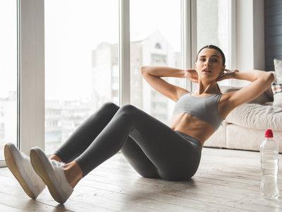 11 ejercicios para trabajar tu core (y ninguno es un crunch abdominal)