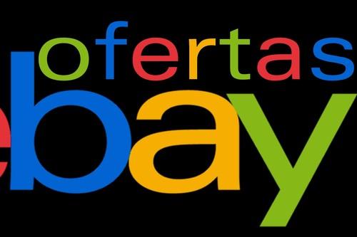 ¿No llegaste al Prime Day? Las mejores ofertas en eBay nos dejan smartphones de Xiaomi o Huawei, smart TVs de Samsung y LG o robots Roomba a precios rebajados