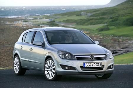 Opel Kadett 1 Al Opel Astra K Zah
