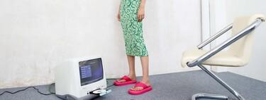 Estas son las sandalias a todo color de Bershka que van a elevar a lo más alto tus estilismos de verano