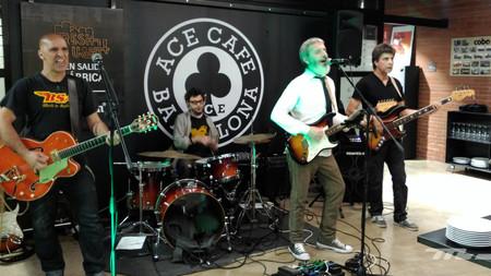 Ace Cafe Barcelona 250