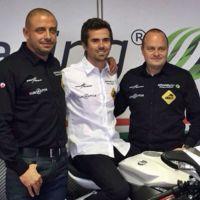 Buenas noticias para Nico Terol: disputará todo el 2016 montado en una MV Agusta