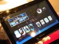 Lenovo planea un tablet LePad basado en Android para finales de 2010