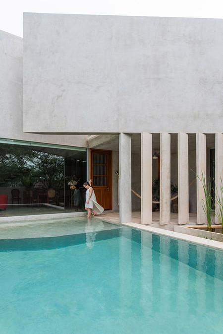 Casa Lago Taco Taller Arquitectura Contextual Leo Espinoza 03
