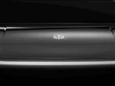 Leap Motor LP-S01, un nuevo deportivo eléctrico está a punto de llegar