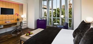 A la hora de elegir un hotel, aparte de bien decorado, ¿nos importa que sea sostenible?