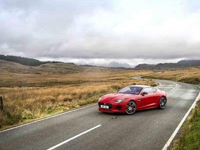Así suena el nuevo Jaguar F-Type de cuatro cilindros. ¿Sigues creyendo que es una herejía?