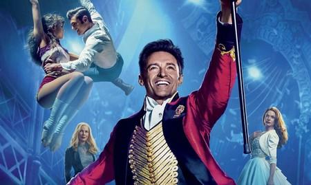 'El gran showman', un arrollador musical que te hipnotiza desde la primera escena