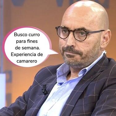 Diego Arrabal abandona definitivamente 'Viva la Vida' tras ser amenazado por opinar sobre Rocío Carrasco
