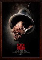 'Clock Tower', póster de otra película basada en un videojuego