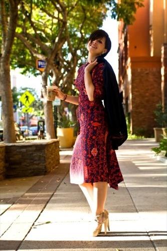 Las 10 bloggers con más estilo de 2009, Karla