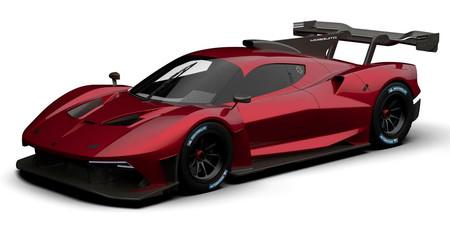 Performance Solutions Mosquito: El nuevo contendiente de los super deportivos de pista