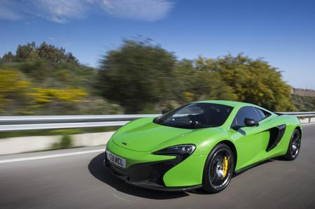 Ventas en España 2014: análisis del segmento de los coches deportivos y de lujo