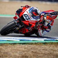 Pecco Bagnaia será piloto oficial de Ducati en 2021 y Johann Zarco se va al Pramac con Jorge Martín