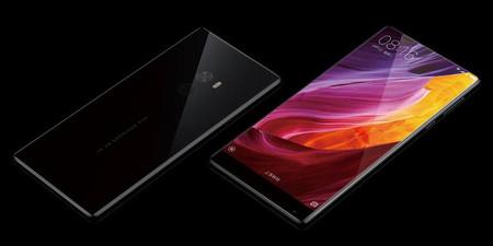 Los rumores hablan de un Xiaomi Mi Mix en versión 'Nano', más barato y en 5.5 pulgadas