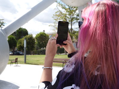 Cómo hacer buenos retratos con el móvil sin necesidad de tener el mejor teléfono del mercado