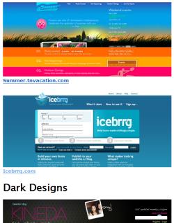 50 diseños espectaculares con CSS
