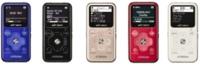 JVC XA-M40, XA-M20 y XA-M10, reproductores de música