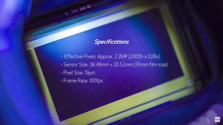 Canon Sensor 002