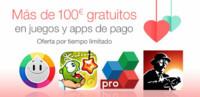 Amazon regala 37 aplicaciones y juegos de pago valorados en más de 100 €