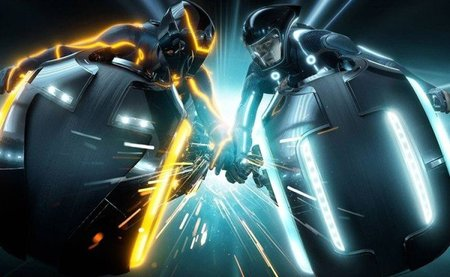 'Tron: Legacy', la película
