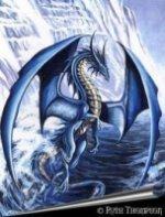 Blue Dragon, el nuevo RPG para Xbox 360