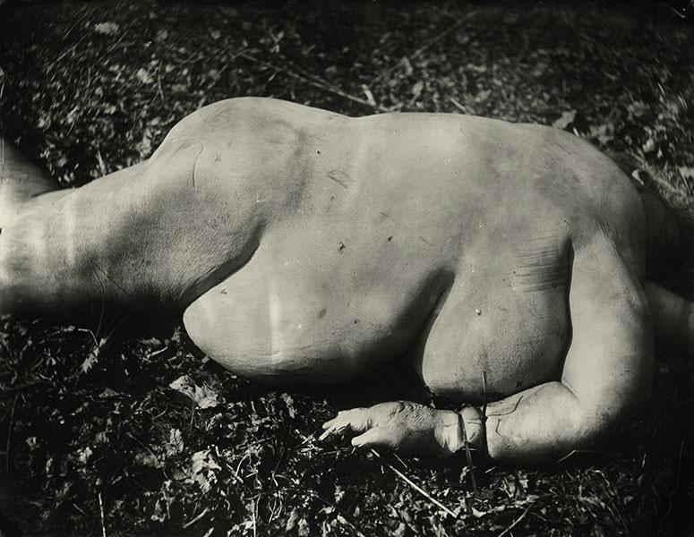 Sally Mann Body Farm Bw 03 1