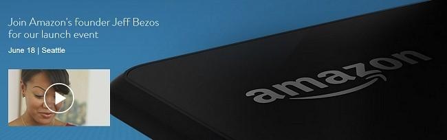 Amazon convoca a la prensa el 18 de junio ¿veremos por fin su primer teléfono?