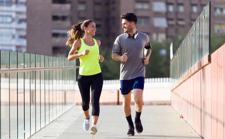10 beneficios de los rodajes largos para los corredores