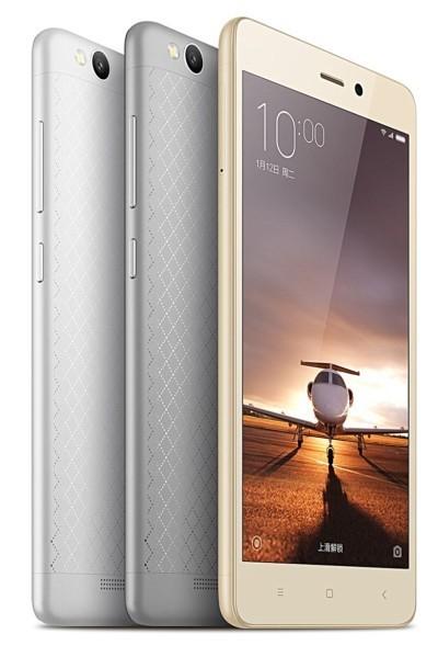 ¿Puedes tener un buen móvil Android por menos de 100 euros? Xiaomi dice sí con el Redmi 3