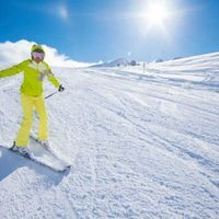 Prepara la temporada de esquí en el gimnasio: estos son los ejercicios que puedes empezar a hacer ya