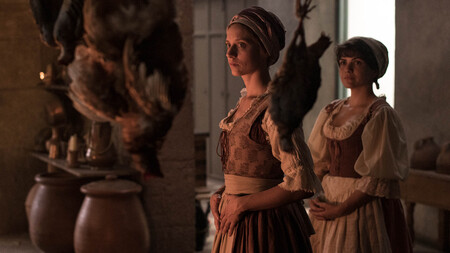 'La cocinera de Castamar': un ligero drama de época de Atresplayer que funciona gracias a su acertado reparto