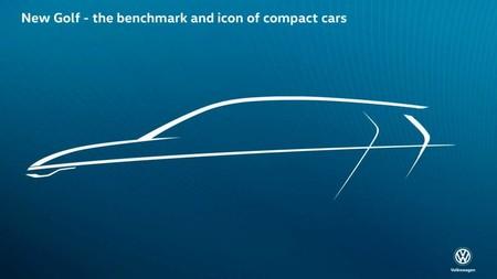 Volkswagen Golf 2020 Espia 10