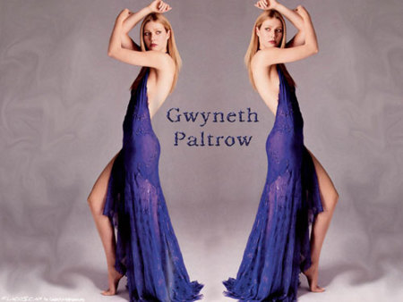 Gwyneth Paltrow diseñadora de ropa