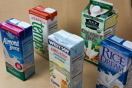 Non Dairy Milk 5082987978