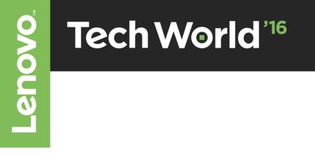 Lenovo Techworld 2016 01