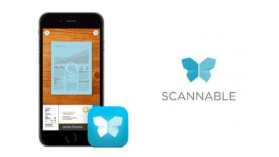 Scannable de Evernote, una de las mejores apps para escanear documentos desde el iPhone