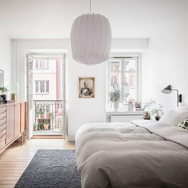La semana decorativa: inspiración para alcanzar el máximo confort (y elegancia) en el dormitorio