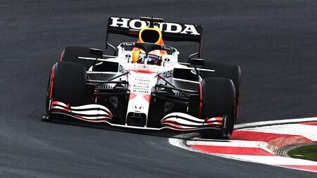 Verstappen Turquia F1 2021