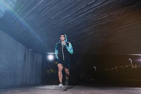 Vuelta-Al-Cole-Runner