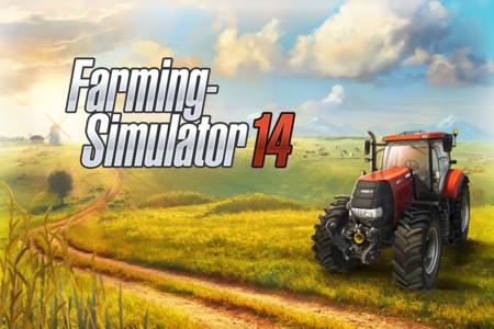 Farming Simulator 14 para Android ahora es de descarga gratuita